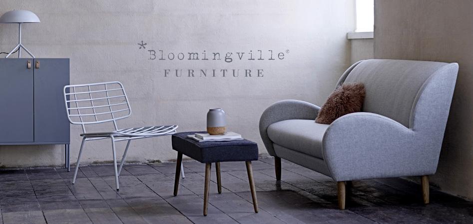 Bloomingville Style – fioletowe dodatki