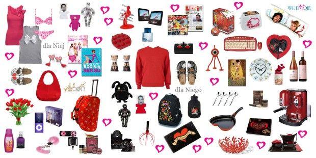 Walentynki tuż tuż/Propozycje