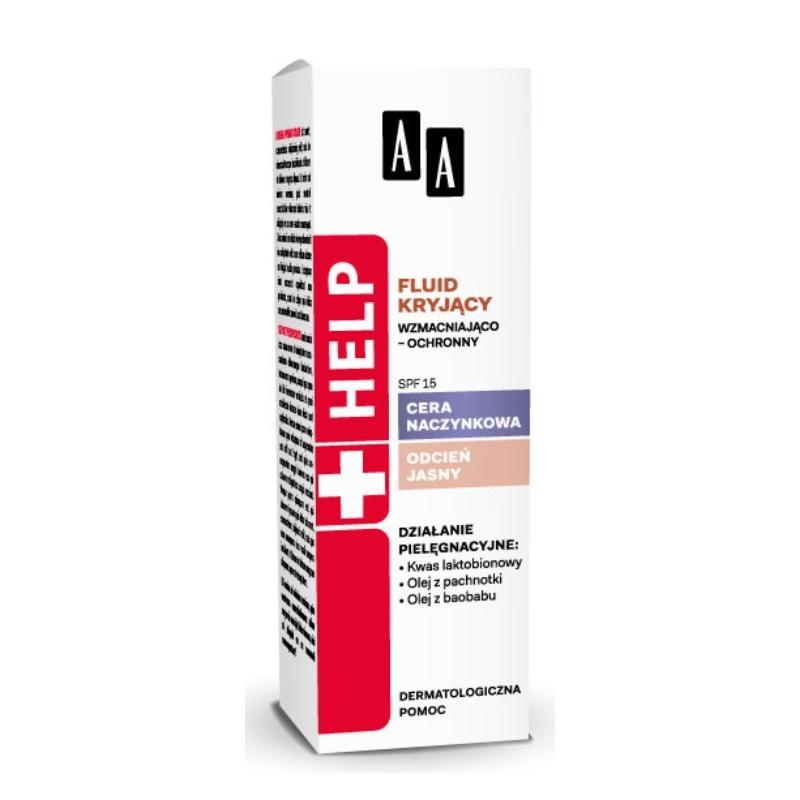 aa-help-fluid-kryjacy-wzmacniajaco-ochronny-spf-odcien-jasny-ml