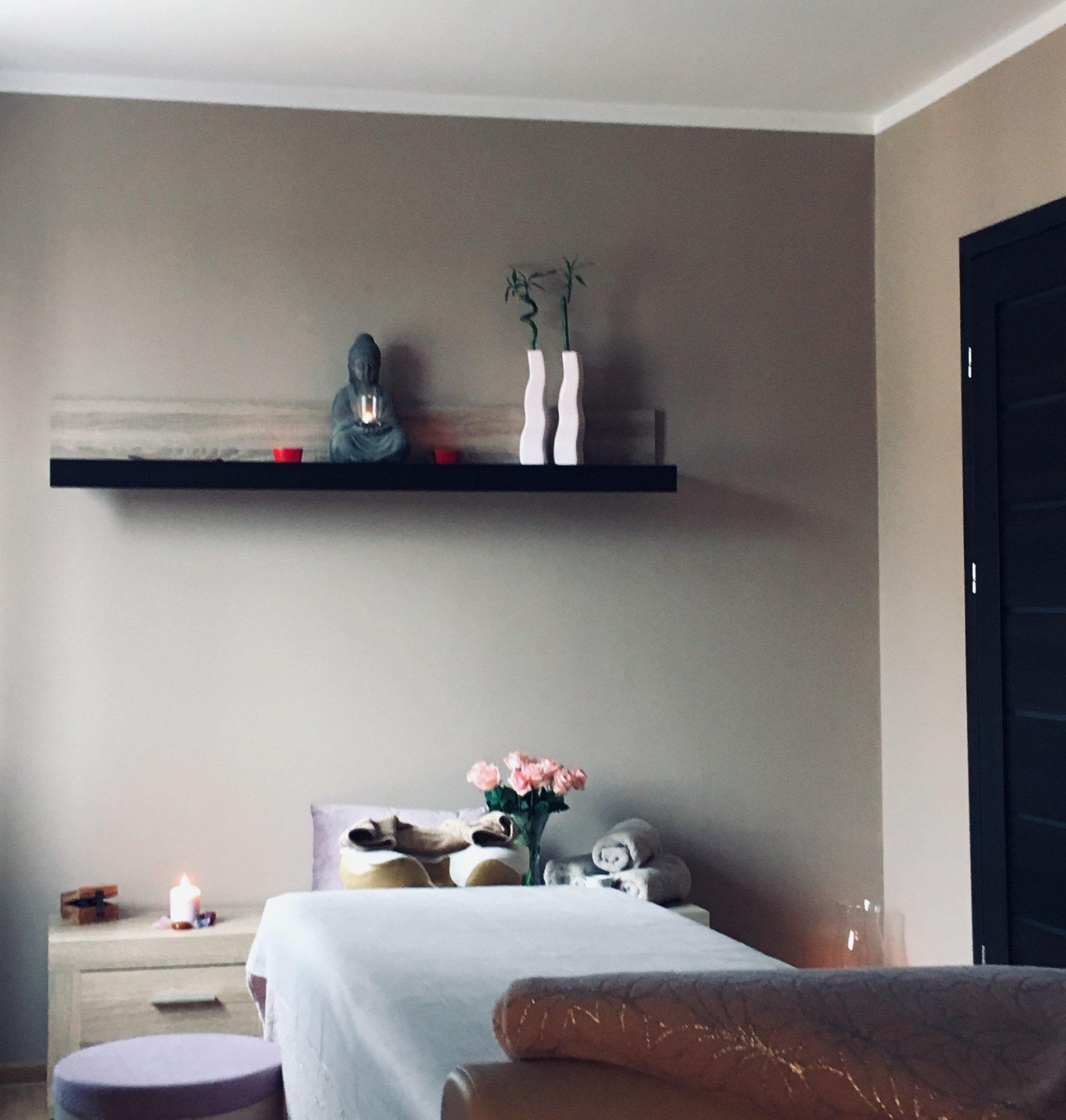 Salon masażu Lykke w Gdańsku